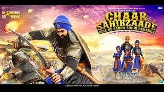 chaar sahib zaade 2 movie song