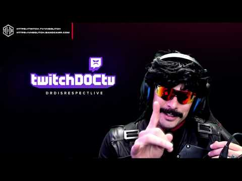 DR Disrespect reacts to my new song