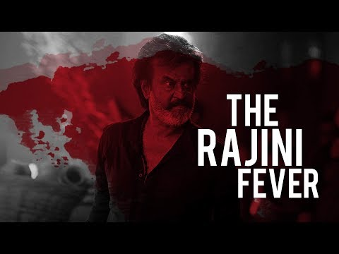 The Rajini Fever | Kaala
