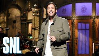Download Adam Sandler's ″I Was Fired″ Monologue - SNL Video
