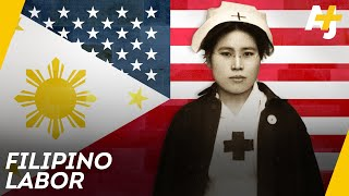 Why Are There So Many Filipino Nurses In The U.S.? | AJ+