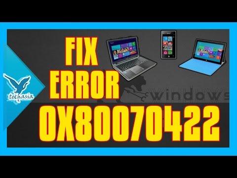 fix error 0x80070422 -apps not installing from window store in windows 8,8.1,10  100 % WORK