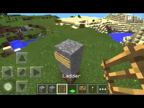 How to make signs carpet and more float in minecraft
