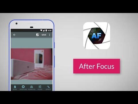 DSLR Like Bg Blur | App For Android