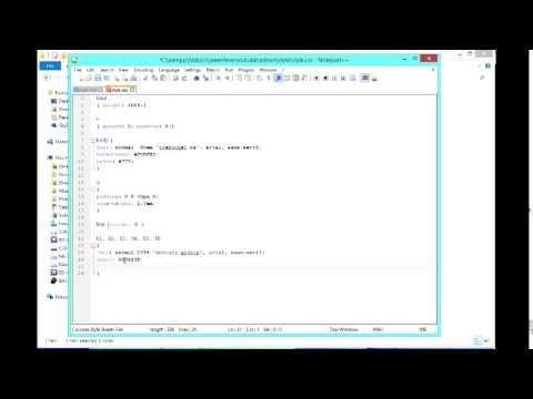Build a Custom CMS from Scratch PHP MySQL HTML CSS Admin Login Styling Part 1