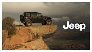 Top of the World Time-Lapse | 2017 Easter Jeep® Safari | Jeep