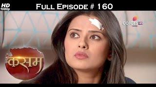 Kasam - 14th October 2016 - कसम - Full Episode (HD