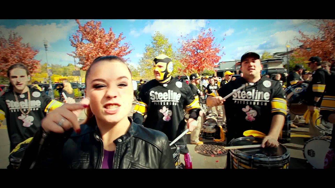 Really Rakiya - Yinz Wanna Win (feat. Gabby Barrett)