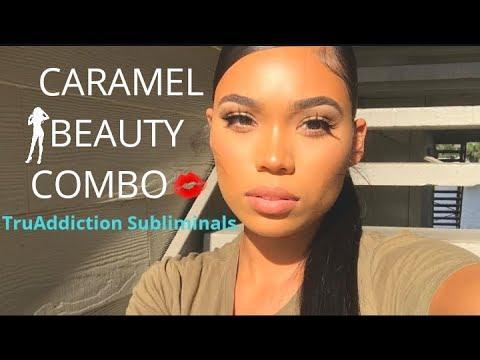 Caramel Beauty Combo(CONTEST WINNER REQUEST)~TruAddictionSubliminal💋
