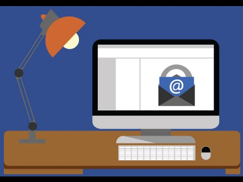 Email Encryption for Microsoft Outlook - How to send and receive secure emails directly from Outlook
