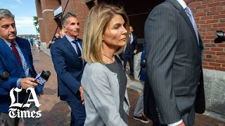 Lori Loughlin to plead guilty