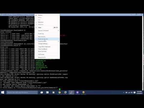 unpack command weblogic