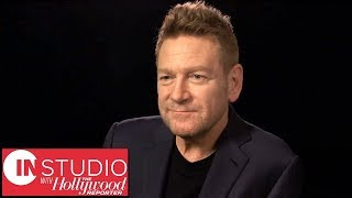 In Studio With Kenneth Branagh: Directing & Starring in