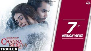 Channa Mereya-Official Trailer-Ninja-Amrit Maan-Pankaj Batra-Releasing 14 July