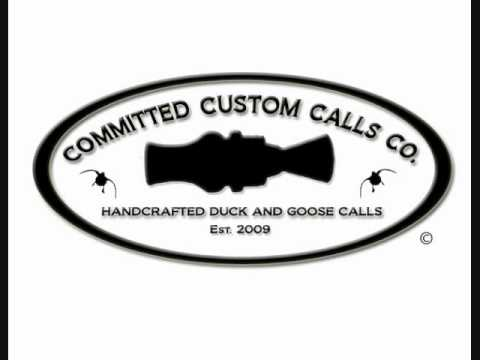 Committed Custom Calls ThrowBack