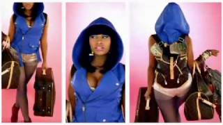 """DJ Khaled """"All I Do Is Win"""" -- Official REMIX video (ft. T-Pain, Nicki Minaj, Diddy,  more)"""