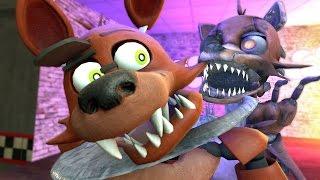 [SFM FNAF] DrawKill Foxy return