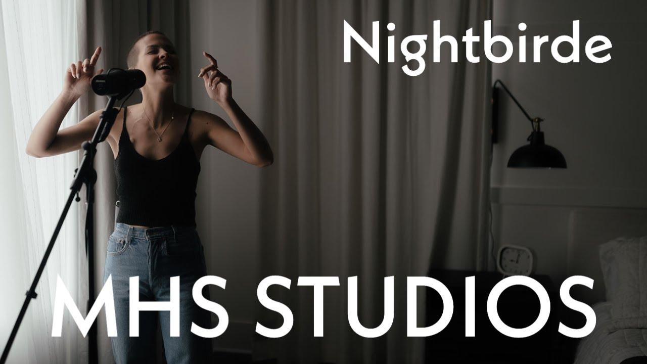 "Nightbirde - ""It's OK"" (LIVE) | Maple House Sessions (In 8K!) AGT'S Golden Buzzer Winner 2021"