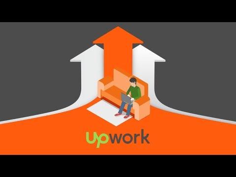 Upwork Proposal Tips - Job Invitation