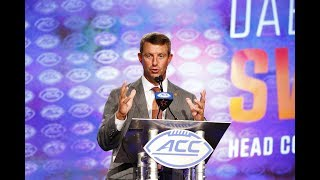 Is ACC Football Better Than ACC Basketball? | Stadium