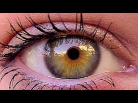 Get Amber Purple Hazel Eyes Fast! Subliminals Frequencies Hypnosis Biokinesis - Frequency Wizard