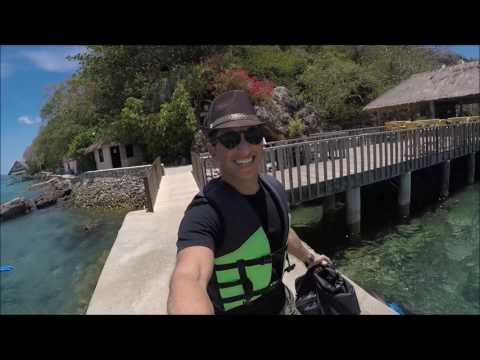 Weekend Escape at Palawan, El Nido - Apulit Island Resort (Relive the Dream V2)