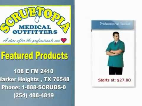 Medical Uniforms. Uniforms and Scrubs for Medical Personnel