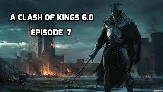 Acok 6.0 Episode 7 Brotherhood Of The Winged Knights!