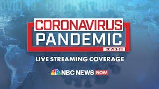 Watch Full Coronavirus Coverage: U.S. Response, Global Impact - March 26   NBC News Now