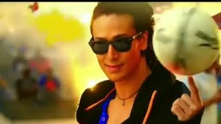 👍BAAGHI 3 new song(Tiger shroff)👌