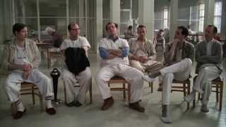 One Flew Over The Cuckoo's Nest - Committed