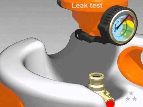 Indicator Regulator - How does it work