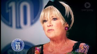 Lorna Luft Opens Up About History Of 'A Star Is Born' | Studio 10