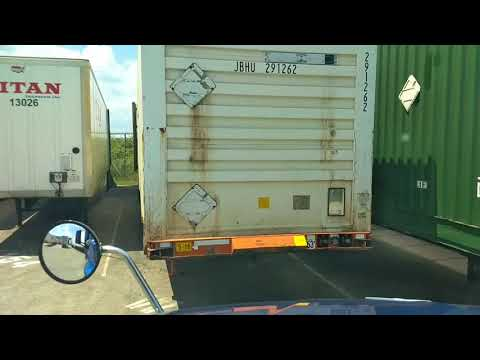 Crazy times Trucking