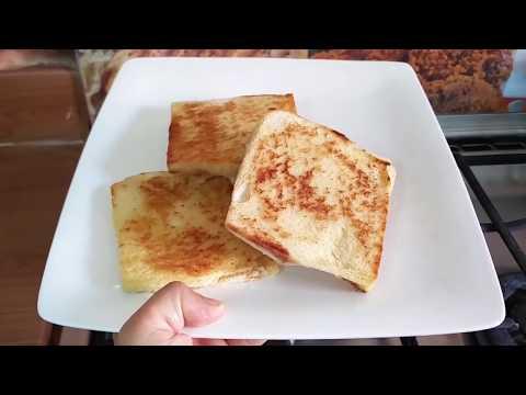 Tasty Shahi Tukda Recipe | Howto make Shahi Tukray Recipe | Double ka Meetha-Ramdan Special-