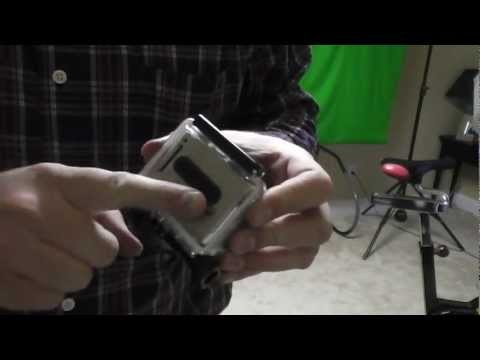 GoPro Backdoor Removal HOWTO