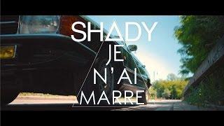 Shady - Je N