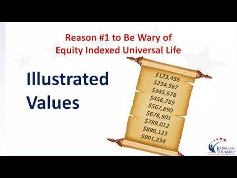 7 Reasons Equity Indexed Universal Life Insurance Isn't Safe