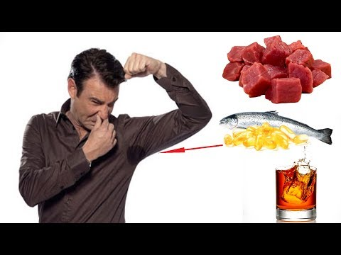 5 Foods That Might Be The Reason Of Body Odor