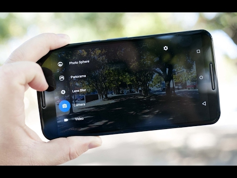 INSTALL - Camera Mod (Cyanogen Camera) in any Android device - ROOT