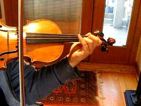 Amazing, Fastest Violin Solo, Novacek's Perpetuum Mobile ~Crazy, Super Fast & Fun to Play