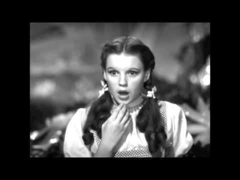 'The Demon Dwarves Of Oz' (Movie Trailer) - A Digital Storytelling Project