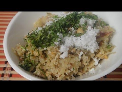 Sweet Potato Khichdi