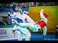 Ahmad Abu GhoushJORDAN The Best Kicks And Amazing Moves 2018