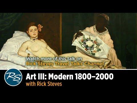 Art III: Appreciating Impressionism