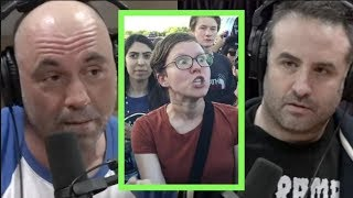 Will the Coronavirus Lessen SJW Activity? w/Adam Eget | Joe Rogan