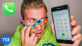 Download Dialling Random Numbers Until Stranger Agrees to Hang Out Video
