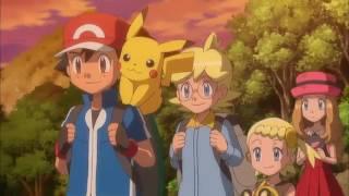pokemon series xy episode 13