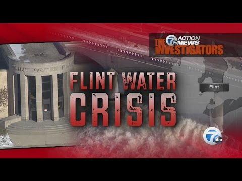 Governor Rick Snyder will be asked to testify before Congress in Flint water crisis