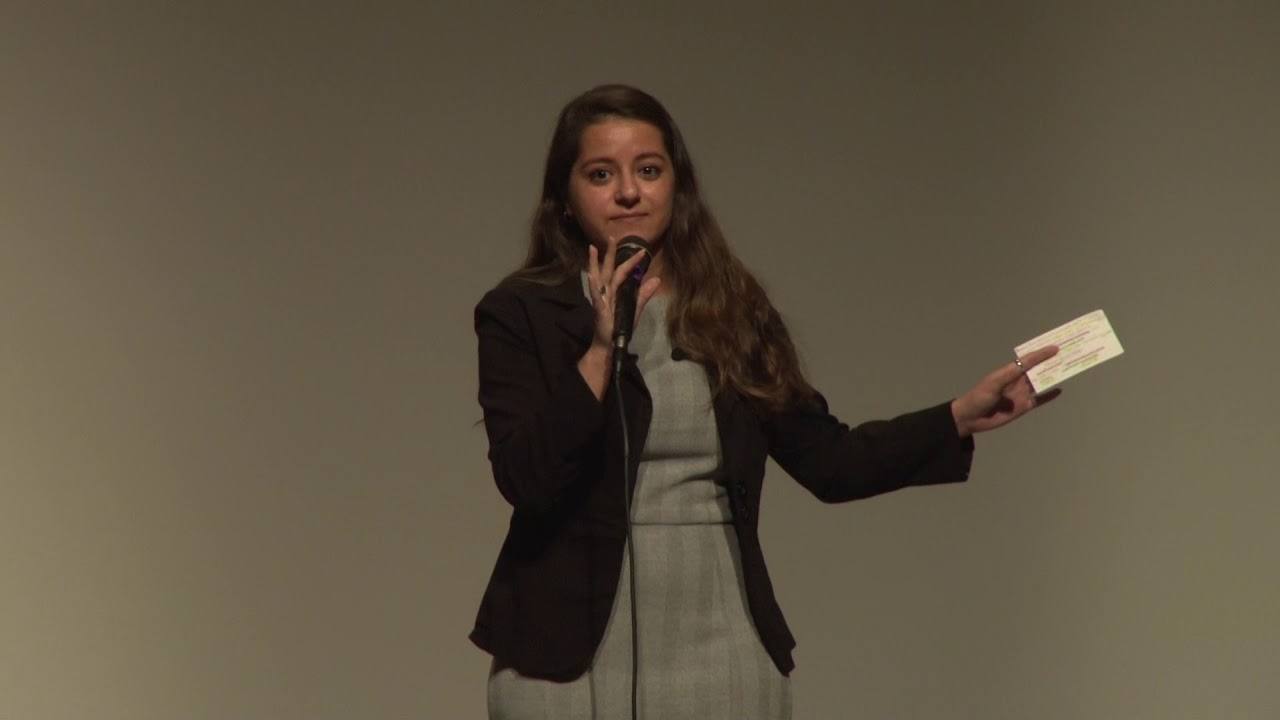 Download Misconception of Middle Eastern Culture and Religion | Melika Rahmani | TEDxJMU MP3 Gratis
